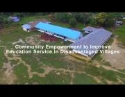 Embedded thumbnail for Pemberdayaan Masyarakat Untuk Pengkatan Pelayanan Pendidikan Di Daerah Tertinggal